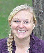 Raelene Crandall
