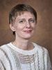 Tatiana Borisova headshot