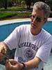 Mark Brenner headshot