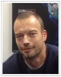 Rob de Rooij headshot