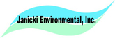 Janicki Environmental, Inc. Logo