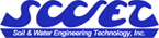Soil & Water Engineering Technology Inc. Logo