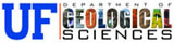 UF Department of Geological Sciences Logo