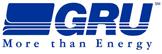 GRU Logo: More than Energy