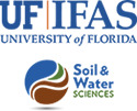 UF/IFAS Soil & Water Sciences Logo