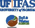 UF/IFAS Soil & Water Sciences Logo