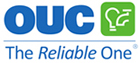 OUC Logo: The Reliable One