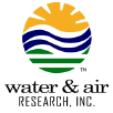Water & Air Research, Inc. Logo