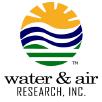 Water & Air Research, Inc. Logo