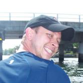 Grant Weinkam headshot