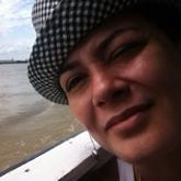 Roberta De Carvalho headshot