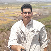 Marco Pazmiño-Hernandez headshot