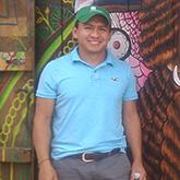 Oswaldo Medina-Ramírez headshot